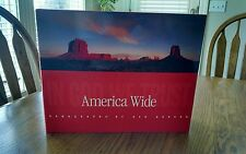 America Wide : In God We Trust Panographs by Ken Duncan Hardcover Very Good