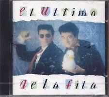 EL ULTIMO DE LA FILA – Nuevo Pequeño Catálogo De Seres Y Estar - CD 1990 SEALED