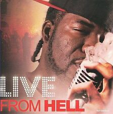 Hell Rell : Live from Hell CD