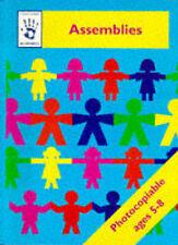 Assemblies (Blueprints), Fitzsimmons, Jim & Whiteford, Rhona, Used; Good Book
