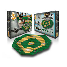 CHICAGO WHITE SOX INFIELD SET 84 PC TRAINER CART CHRIS SALE EATON MYSTERY PACK