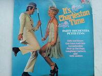 Orchestra Peter Fenn - It´s Charleston Time