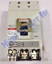 CHND3800T56W Cutler-Hammer Type CHND 65K Circuit Breaker 3 Pole 800 Amp 600V