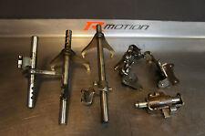 Integra type r DC2 EK9 OEM Honda Selector Tenedor & Cambio Barra Set-S80 S4C caja de cambios