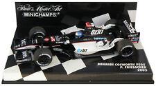 Minichamps Minardi PS05 2005 Race Version - Patrick Friesacher 1/43 Scale