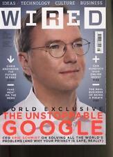 WIRED MAGAZINE - August 2009