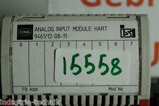 stahl ANALOG INPUT MODUL HART 9461/12-08-11
