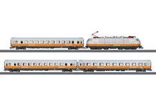 """Trix 21680 Lufthansa Airport Express BR 103 101-2 der DB """"NEU"""" mit OVP"""