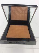 Burberry Beauty Nude Powder Sheer Luminous Pressed Powder Compact Almond No43