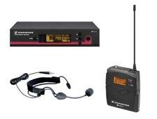 Sennheiser Ew152 Headworn Radio Microphone on Channel 38 (504640)