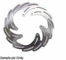 Streamline Blade Brake Rotor Disc Rear Crf150r Crf 150r Expert 2007-2013