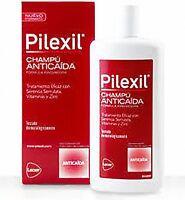 PILEXIL CHAMPUS 500 ml ANTICAIDA lab. Lacer   NUEVO MONOVARSALUD