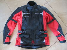 Sehr gepflegte saubere Touren-Motorradjacke  v. Cycle Spirit, Herren S/48