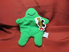 NEW WITH TAG  DISNEY BEANIES PLUSH TOY FLUBBER