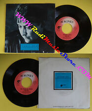 LP 45 7'' CHRIS REA Stainsby girls And when she smiles 1985 italy no cd mc dvd *