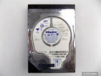 """40GB Maxtor NAR61JA0 DiamondMax Plus 8 IDE 3.5"""" interne Festplatte, Hard Drive"""