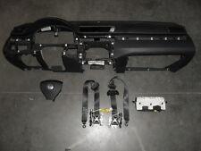 VW PASSAT DASHBOARD ARMATURENBRETT LENKRAD PRETANSIONER  DASHBOARD DRIVER AIRBAG