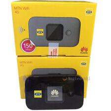 Unlocked Huawei E5577CS-321 4G LTE Mobile WiFi Hotspot Cat4 150Mbp 3G Router NEW