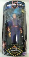 "BABYLON 5 - Captain John Sheridan Babylon 5 9"" Action Figure Collectors Series"