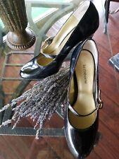 b740150fbd18 Liz Claiborne Women s Patent Leather Heels for sale