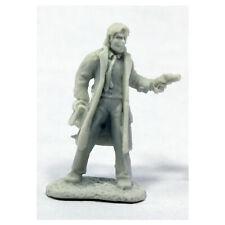 RPG Miniatures Reaper Minis Savage Worlds: Deadland Noir - Occult Detective