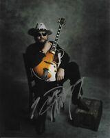 Hank Williams Jr Autographed Signed 8x10 Photo REPRINT
