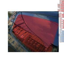 APA Chrom Scheibenfolie Ice-Red rot verspiegelt Scheibentönung Tönungsfolie