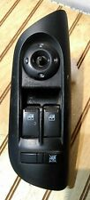 HYUNDAI TIBURON POWER WINDOW MASTER SWITCH OEM 2003