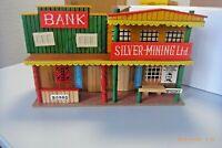 ~Bank~Cowboy Sheriff Indianer/Vero um 1965/70 //Vero ?/Original Verpackung DDR