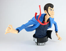 Lupin the Third Opening vignette I Figure Lupin The Third Free ship BANPRESTO