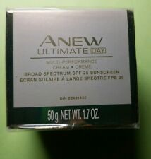 new AVON ANEW Ultimate Multi Performance Day Cream spf 25 1.7 oz full size