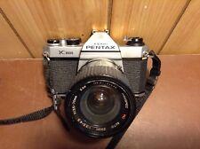ASAHI PENTAX K1000 35mm Film Camera with 35-70mm Lens