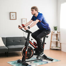 HOT! BICI DA SPINNING CYCLETTE SPINBIKE DIGITALE BICICLETTA FITNESS VOLANO 11KG