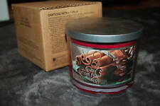 AVON Holiday Spice Candle 11oz. New