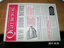 Automobile Quarterly's Quatrefoil Holiday 1979
