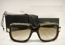 451e7dc49b Cazal 607/3 Sunglasses 607 Crystal Stones Color 504 Brown Gold Authentic New