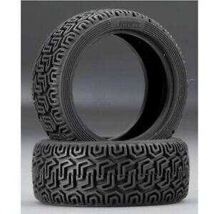 HPI 4468 Pirelli T Rally Tire 26mm S Compound (2) E10 / Nitro 3 / Discount Tire