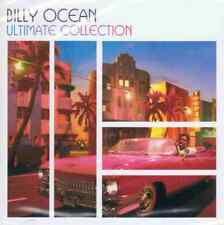 Billy Ocean - Ultimate Collection - NEU - Best Of CD Love Really Hurts Without Y