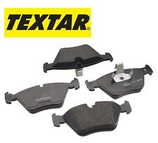 For BMW 525i 528i E39 Front Disc Brake Pad Ceramic Textar Epad 2199081