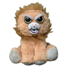 William Mark Feisty Pets Marky Mischief Plush Funny Plush Stuffed Lion