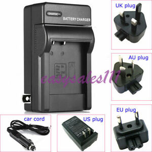 NP-W126 Battery Charger for Fujifilm FinePix HS35EXR HS33EXR HS30EXR HS50EXR