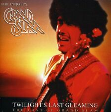 Phil Lynott, Grand S - Twilight's Last Gleaming / Grand Slam [New CD]