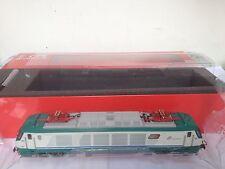 Trenino Locomotore elettrico FS e 402a 035 Rivarossi Hrs2510