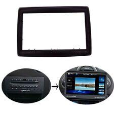 2Din For RENAULT Megane II 03-09 Car Stereo Radio CD Frame Panel Fascia Trim kit