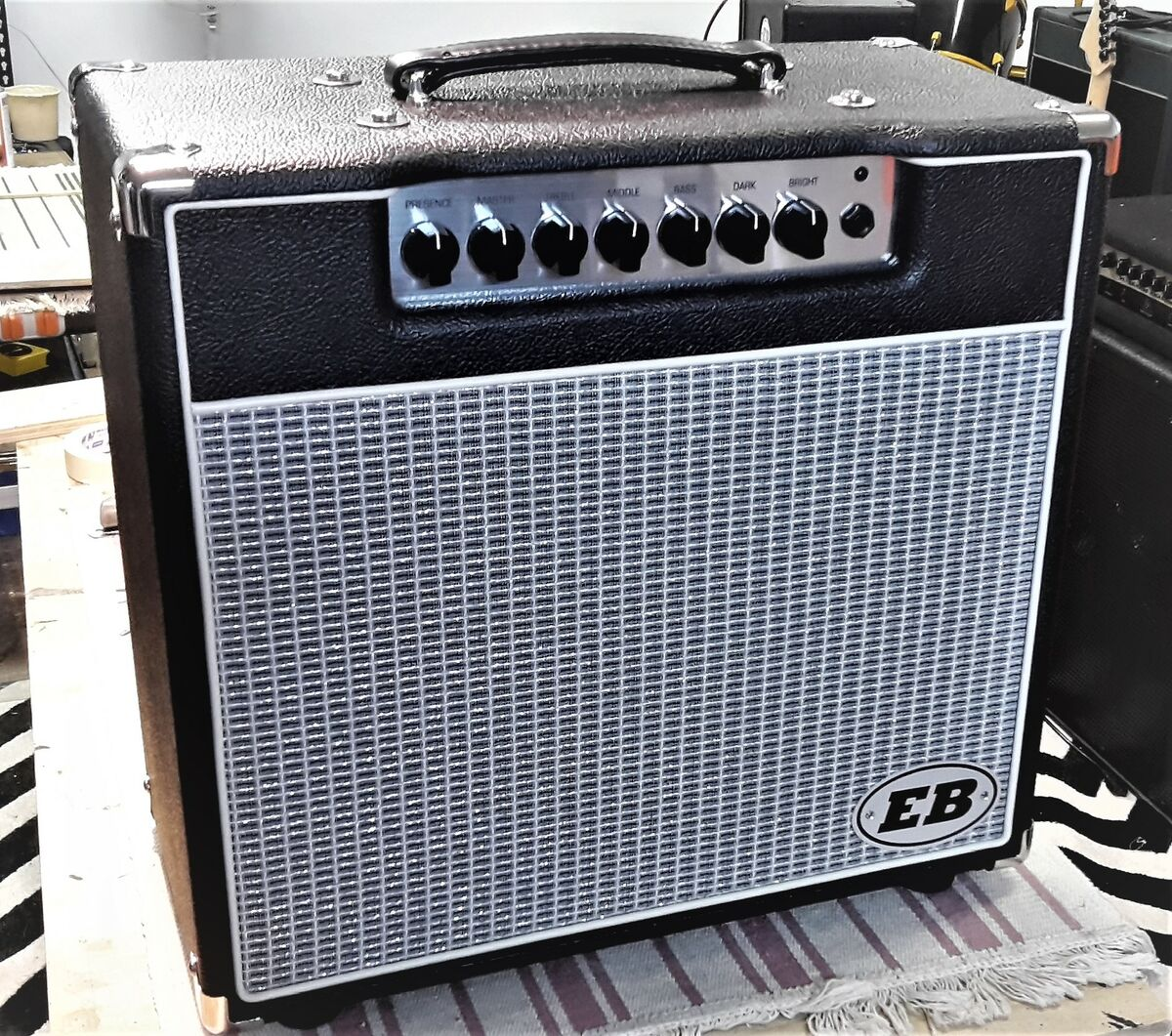 EB Amps and Cabs E Store
