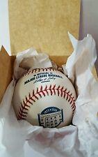 Rawlings Official 2008 MLB Baseball New York Yankee Stadium Final Season RED BOX