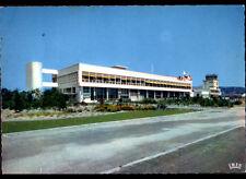 AJACCIO (Corse) AEROGARE de l'AEROPORT en 1964