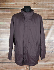 Hugo Boss Orange Label Hidden Hood Onan Men Jacket Coat Size EU54, Genuine