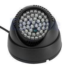 2015 New 48 Led Illuminator Light Cctv Ir Infrared Night Vision