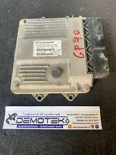 Centralina Motore Fiat Grande Punto 1.3 Multijet 90cv MJD 6F3.PM